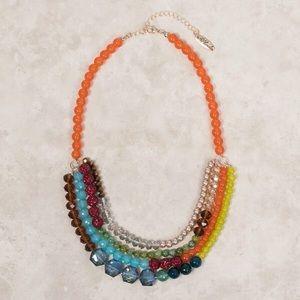 Retired Plunder Marci necklace-NEVER WORN